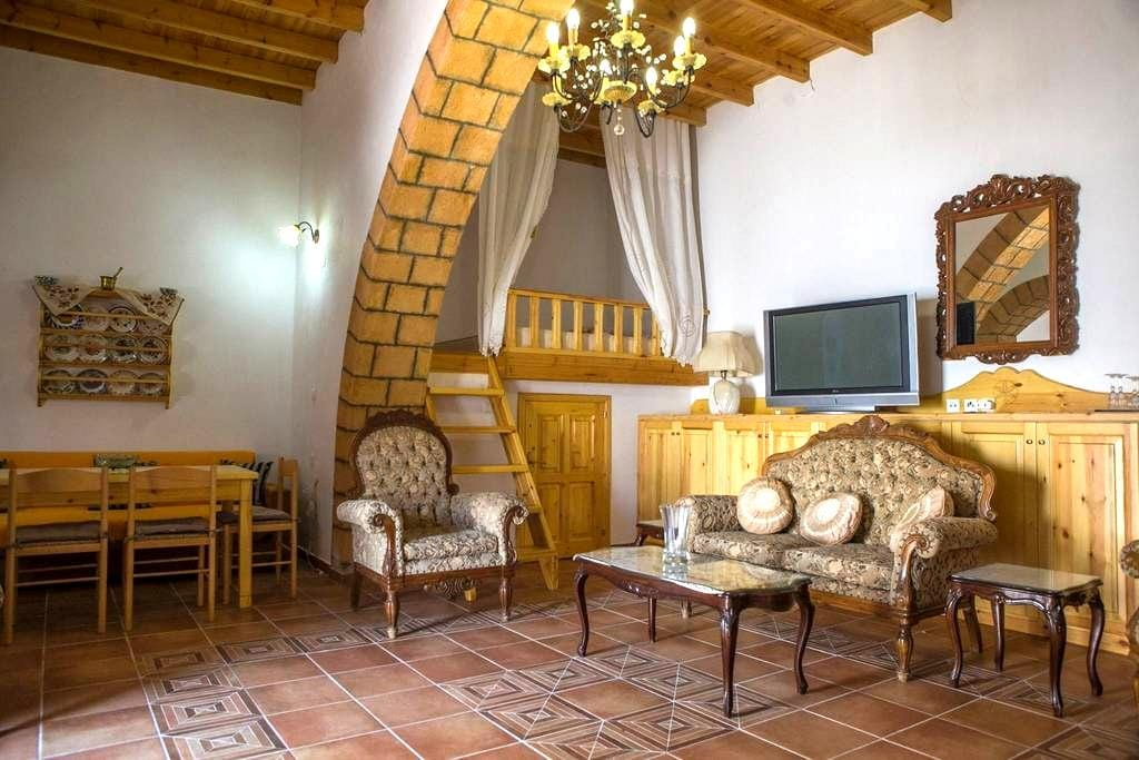 Authentic traditional Greek house - Archangelos