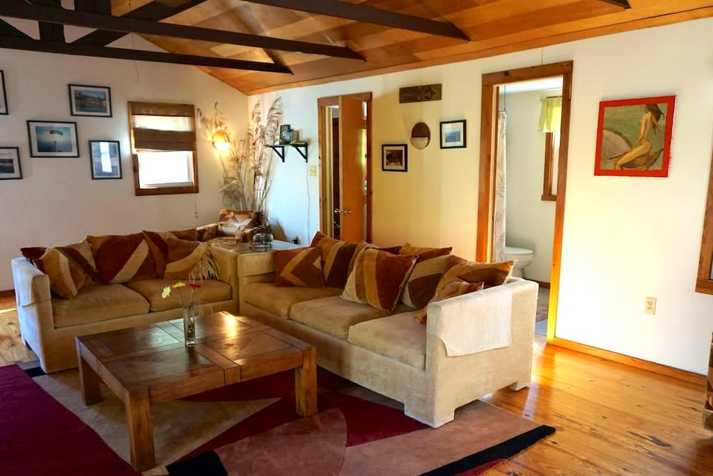 Dream Cottage in the Gunks - Kerhonkson - Haus