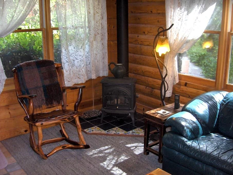 Baby Bear's Cottage - Nevada City