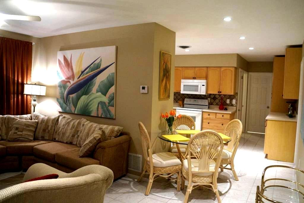 Englewood - Minutes from the Beach! - Englewood - Casa