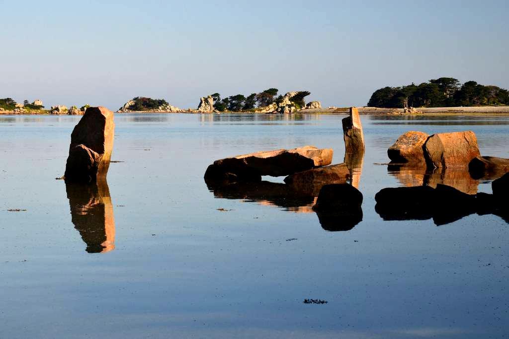 A deux pas des îles - Penvénan - Pis