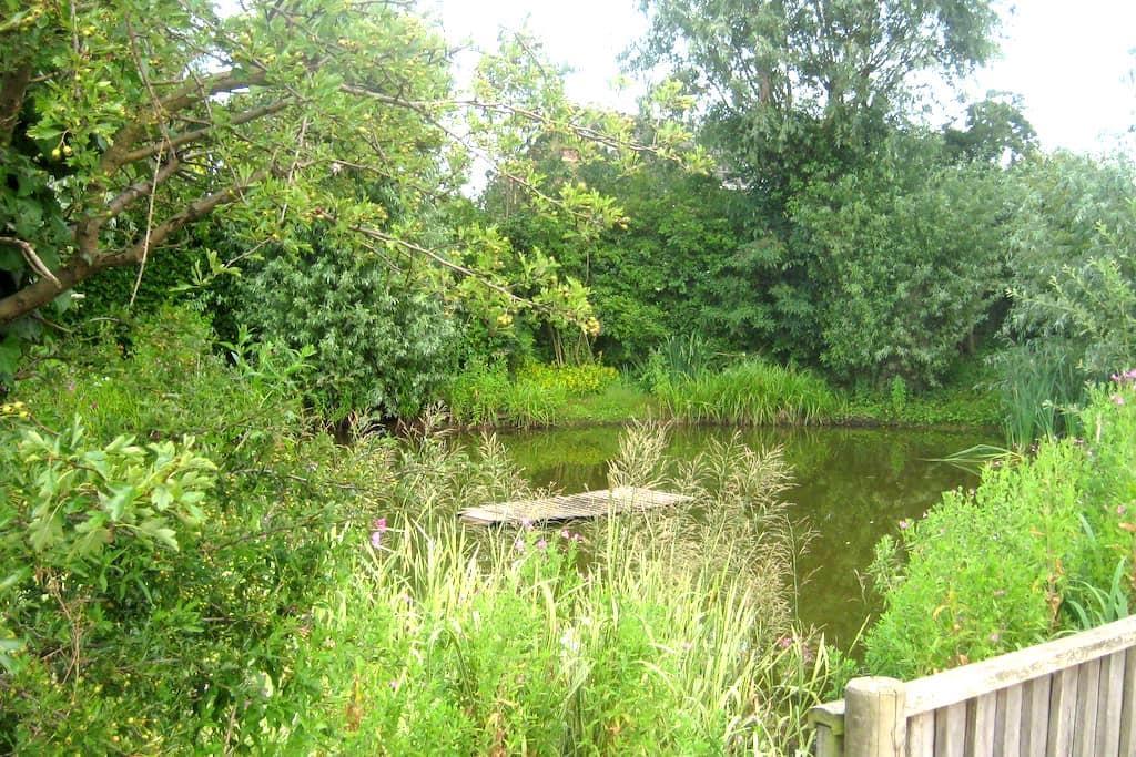 Welholme Barn Annexe - Stalham Green - Bungalow