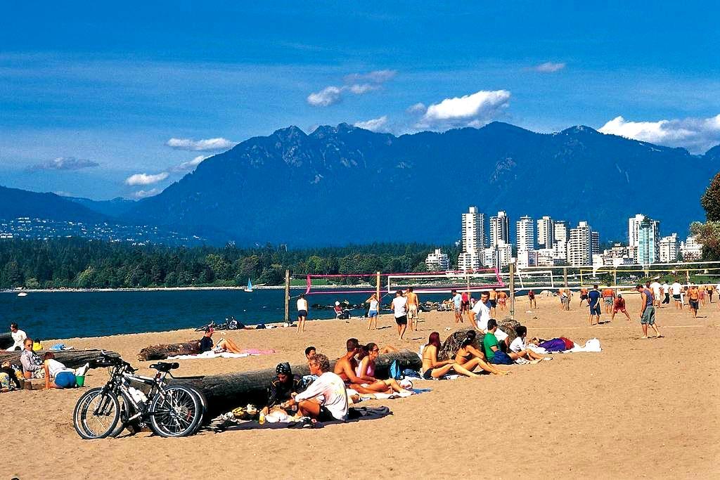 Kitsilano Apartment by the Beach! - Vancouver - Apartment
