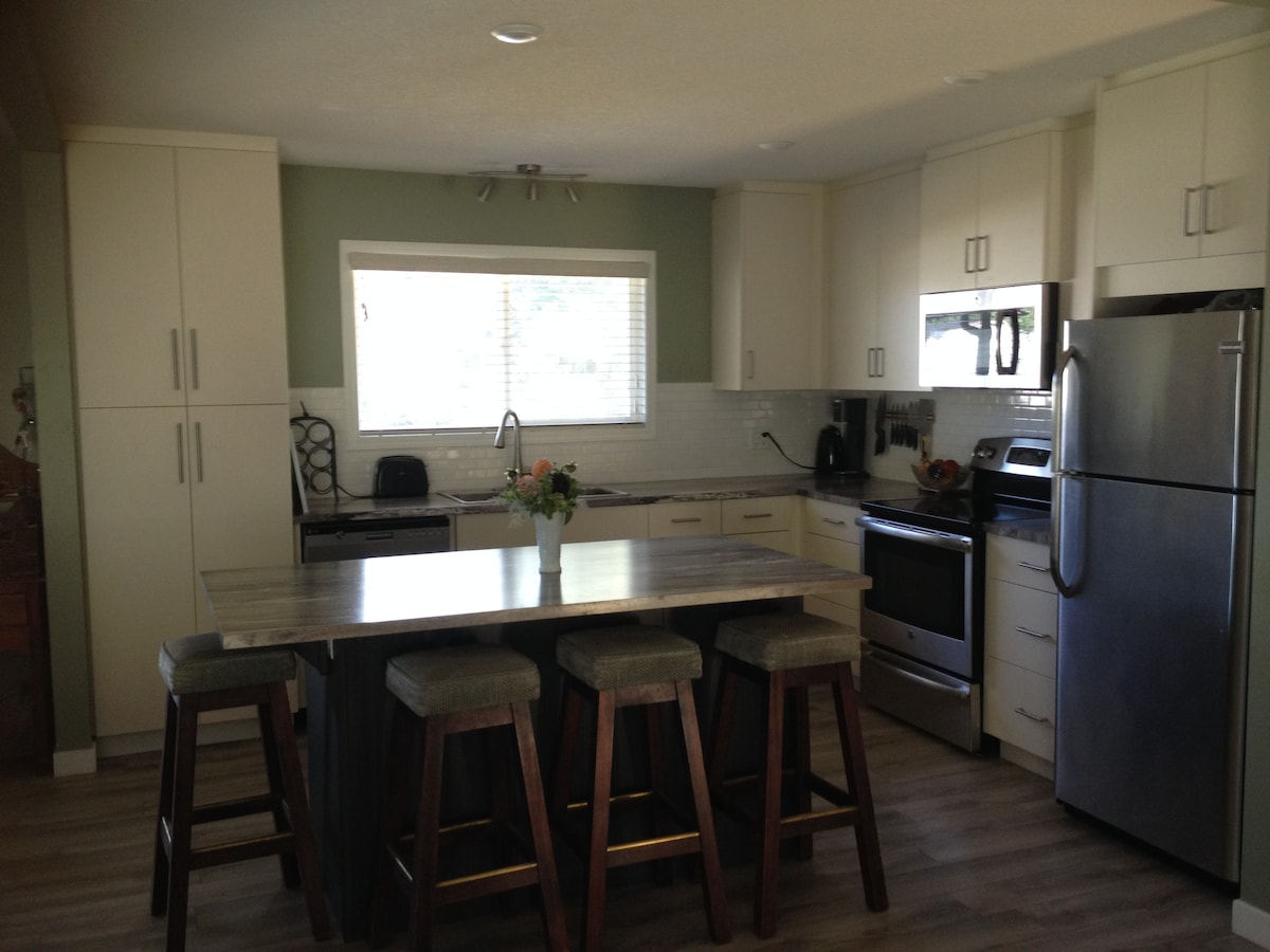 Open plan living - Great location