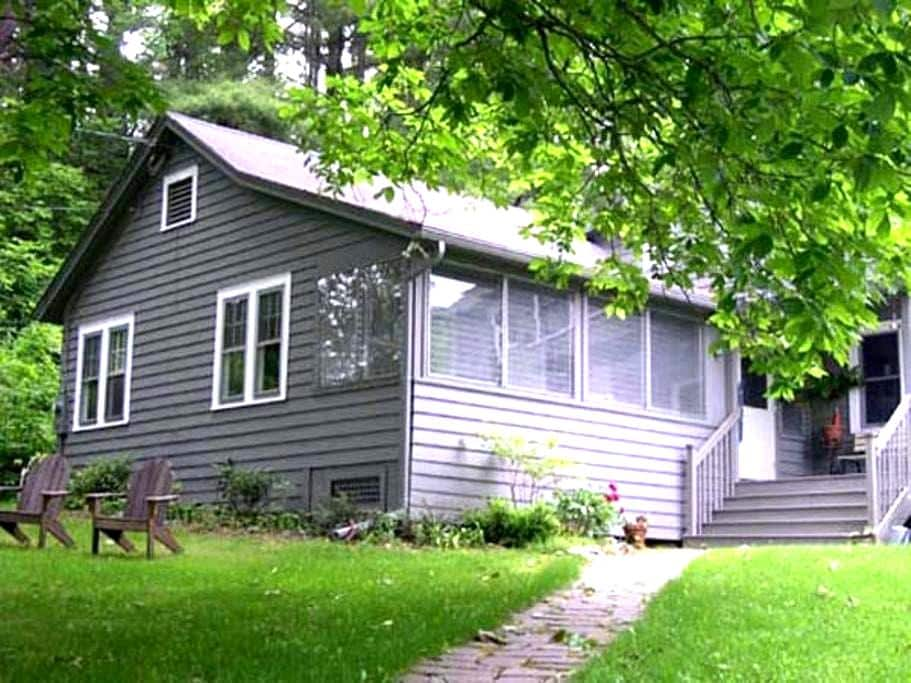 Berkshire Mountain Cottage - Alford