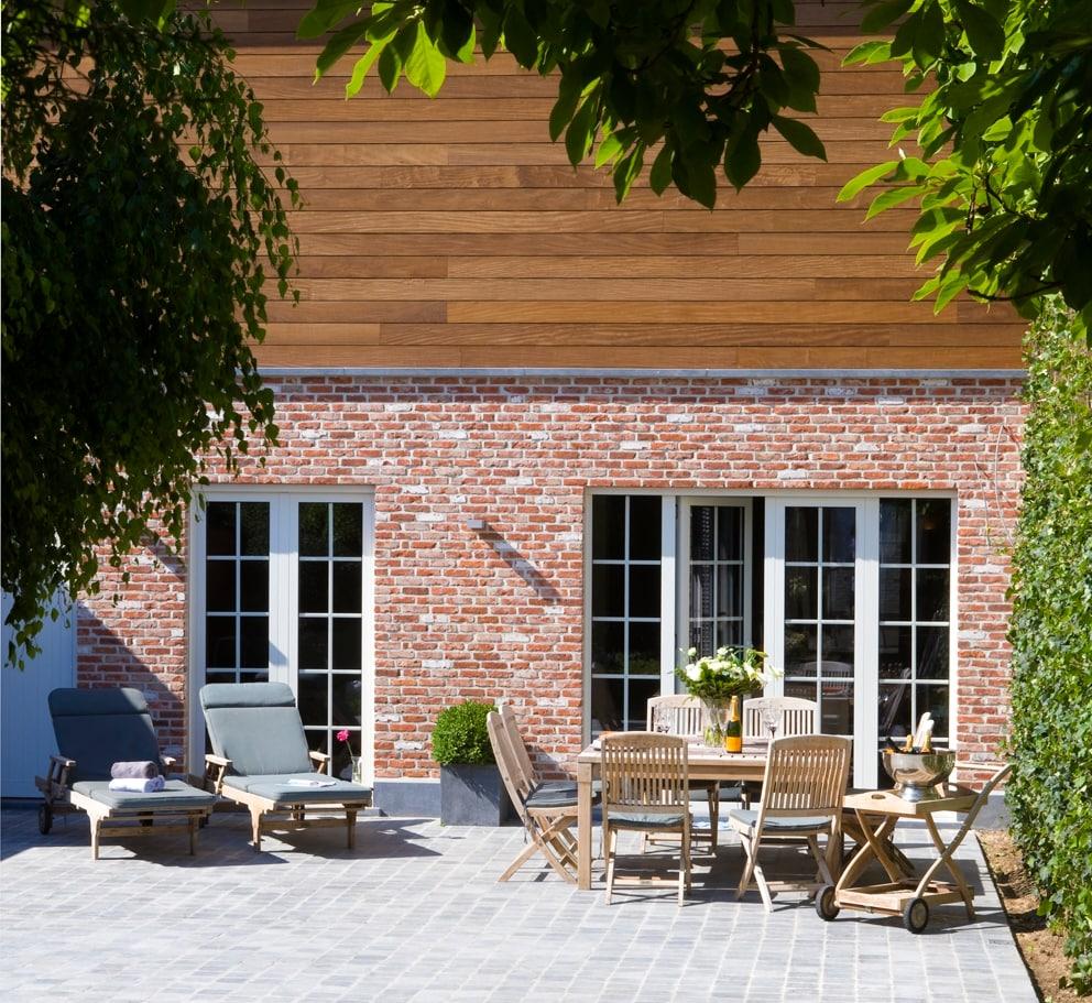 Privat sauna, Tielt, Eurobody