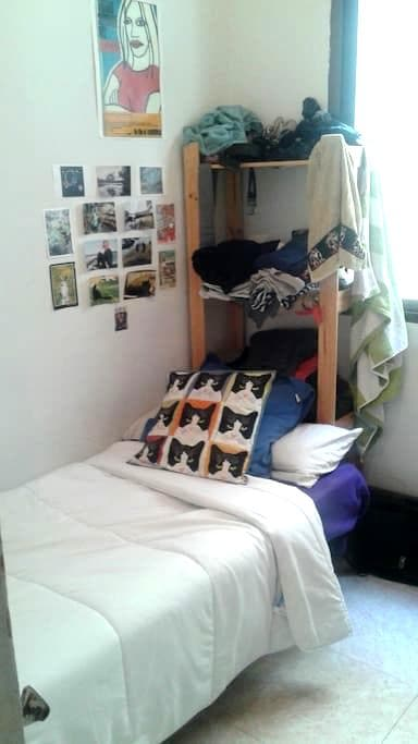 Room in the centre of Madrid - Madrid - Byt