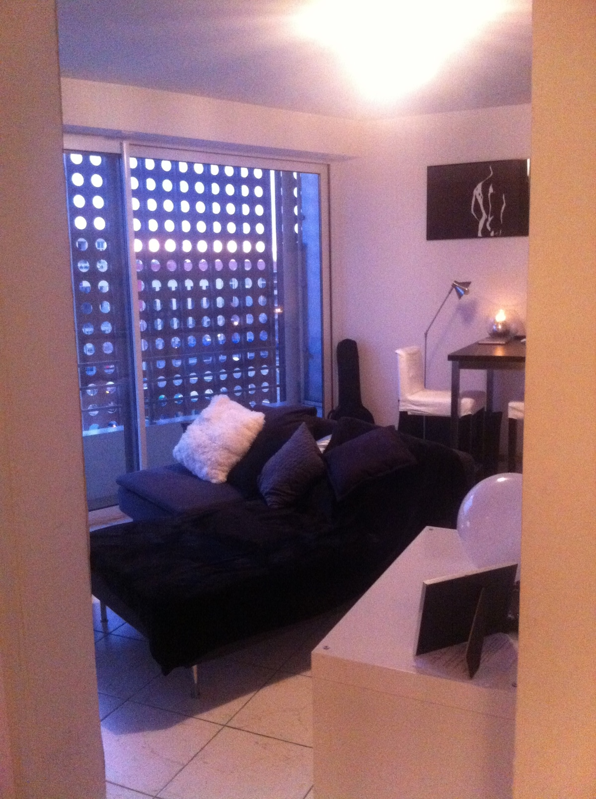 Appartement sud de montpellier