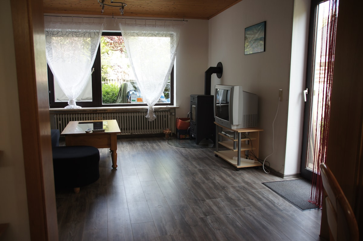 Ferienappartement Ackermann