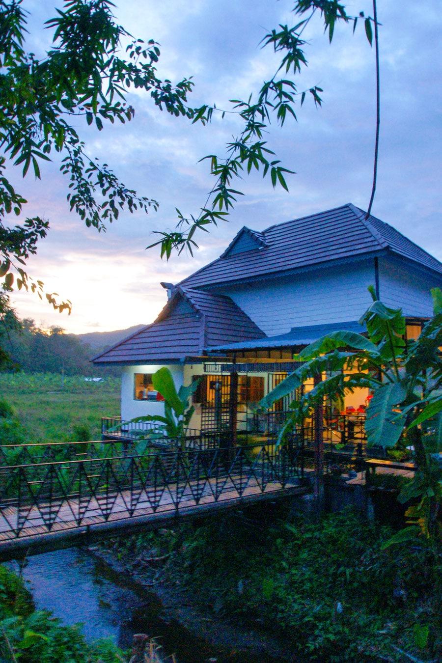 Relive Resort