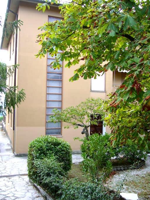 Appartamento a due passi dal centro storico - San Gemini - Daire