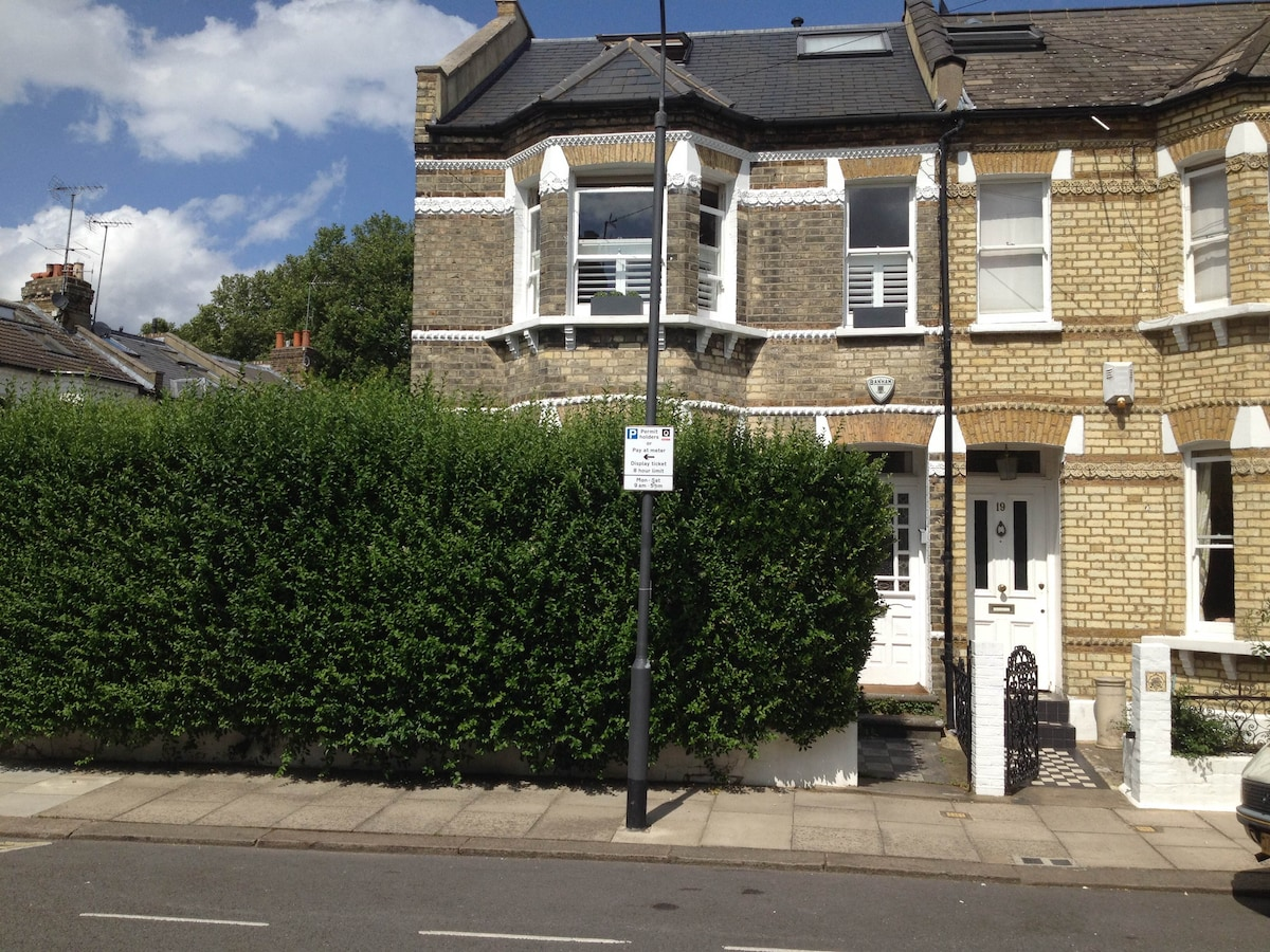 Apartment in Fulham/Parsons Green