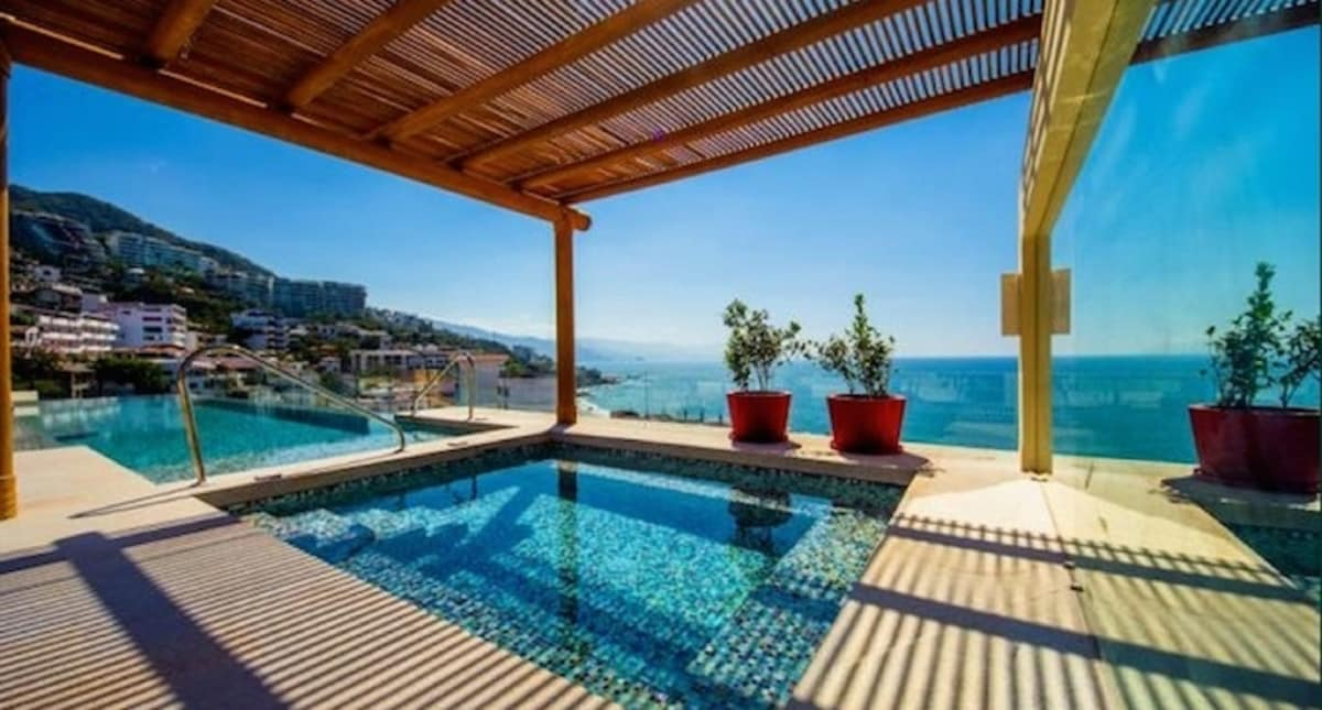 Luxury Studio in Puerto Vallarta