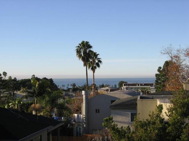 Ocean View Room in Santa Monica