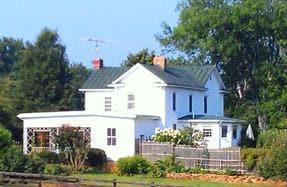March Hill Farm