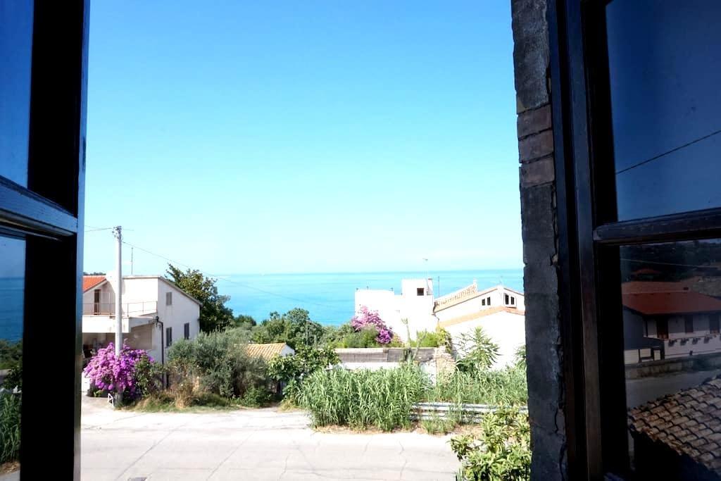 Finestra sul mare - Ortona