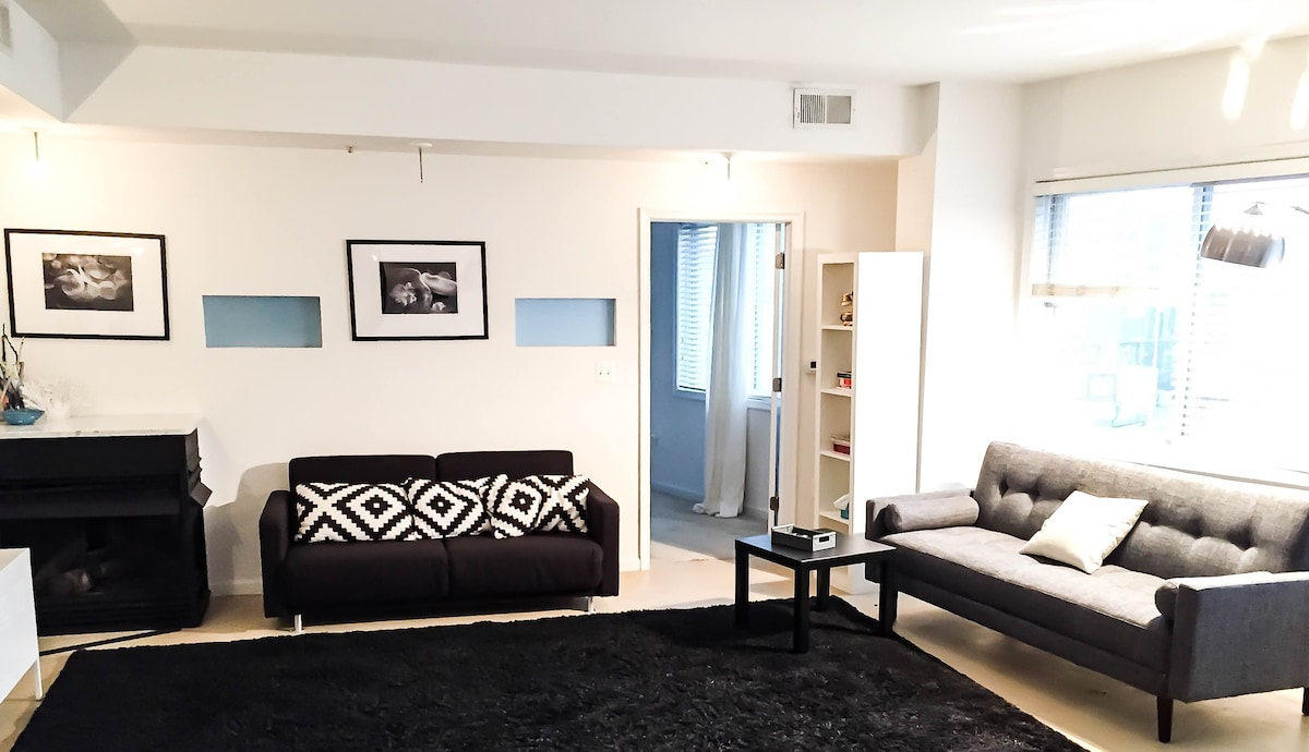 Ultra modern and classy 2BR