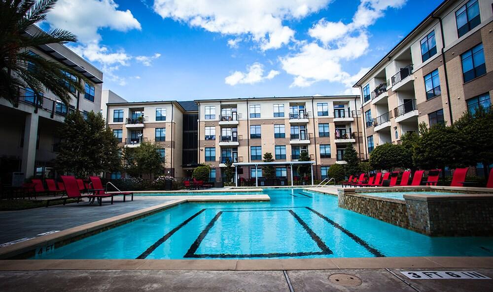 Luxury Apartmnt Westheimer/Galleria