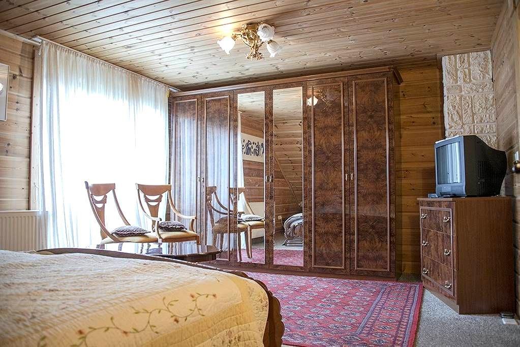 Nice Room in Bad Schandau - Bad Schandau - Rumah