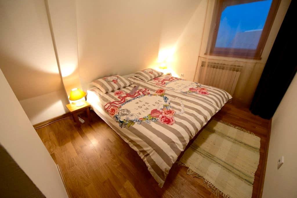 Jahorina Apartment Jovic 4 - Jahorina - Apartment