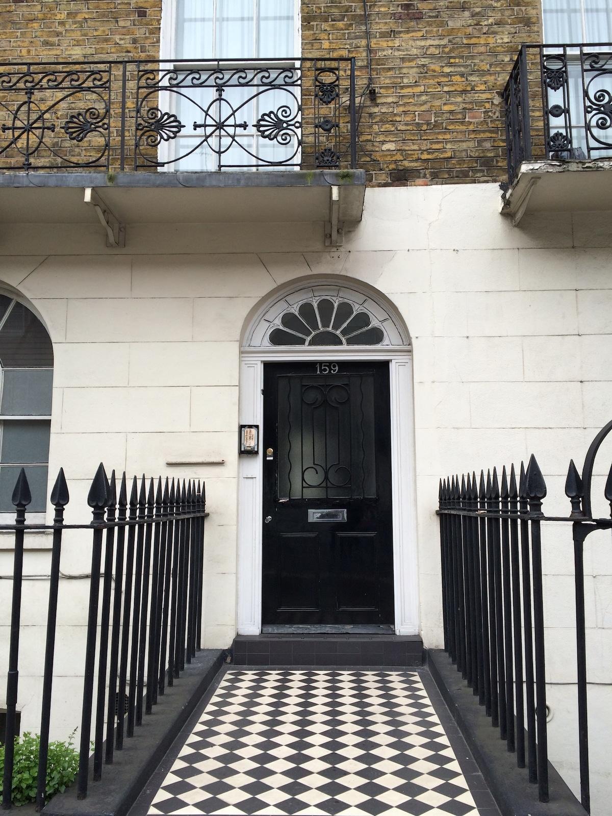 Cosy Double Room in Baker Street :)