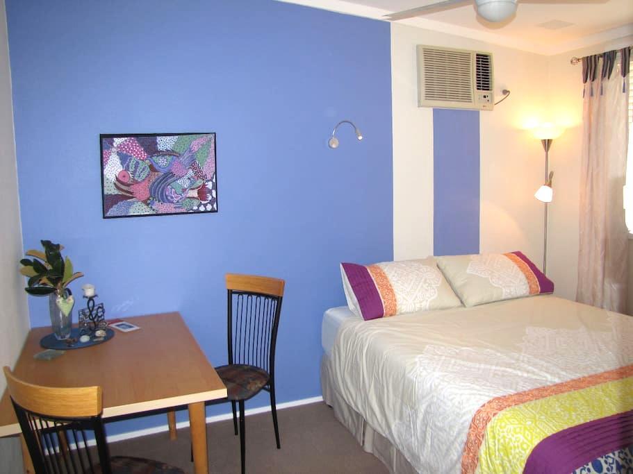 Beach Holiday Room - Rockingham - House