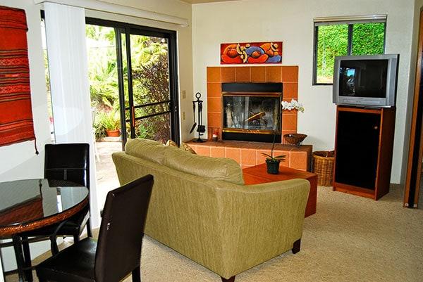 Kula Cottage Maui