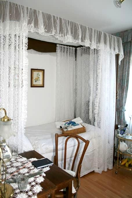 Bed and Budget Pension - Arbon