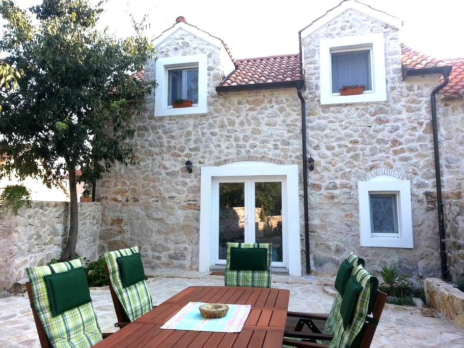 HOLIDAY HOME CVITA - Lozovac - House