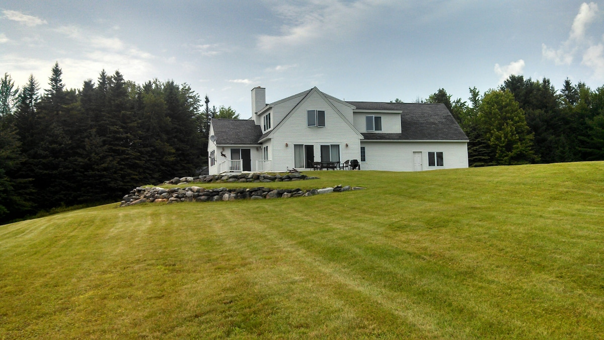 Ultimate Vermont Getaway Home!