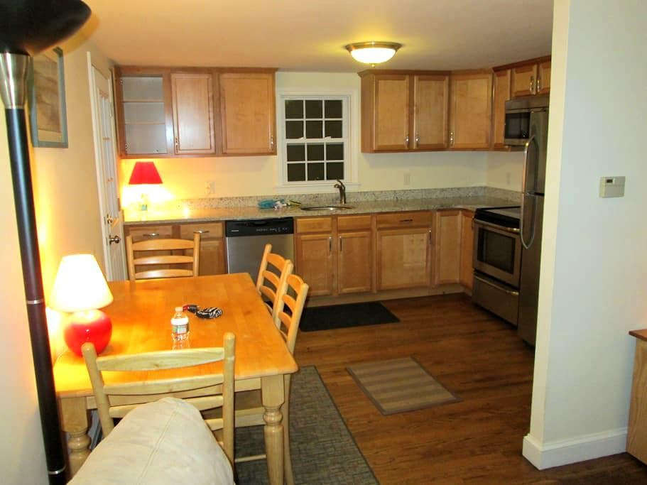 Beautiful Renovated Two Bdrm House - Falmouth - Σπίτι