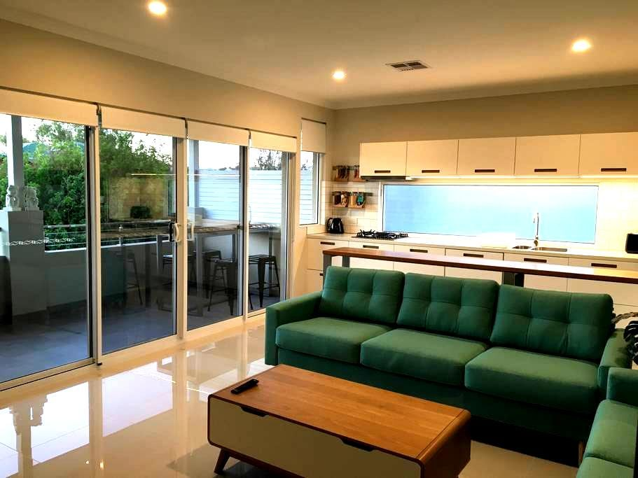 Amazing Holiday Home! - Scarborough - Daire