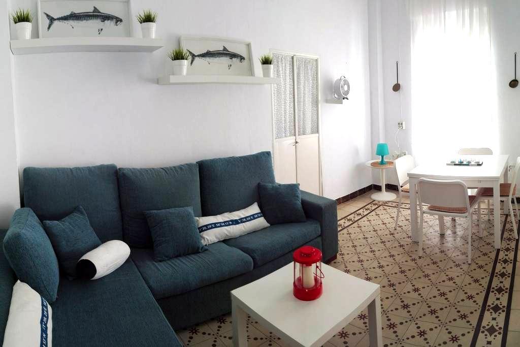 !!Apartamento a solo 180 metros de la playa¡¡ - Barbate