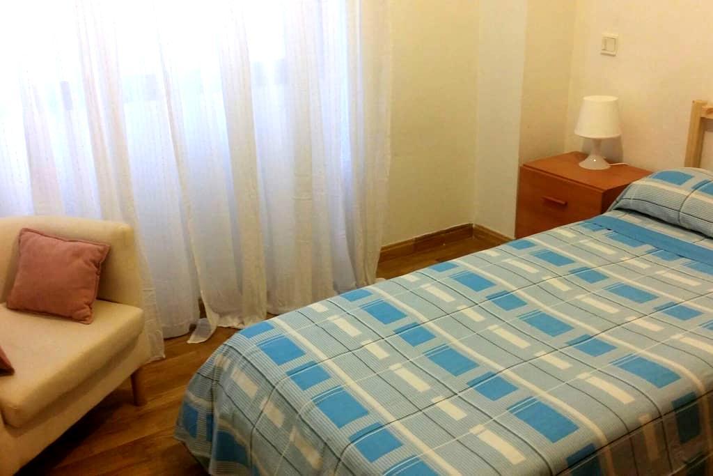Habitación privada en piso duplex - Madrid - Autre