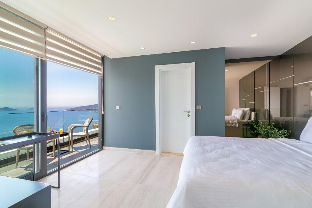 Villa Vogue   Villas For Rent In Kaş, Antalya, Turkey