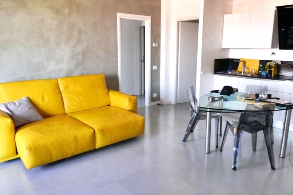 Cama - Verdello - Lägenhet