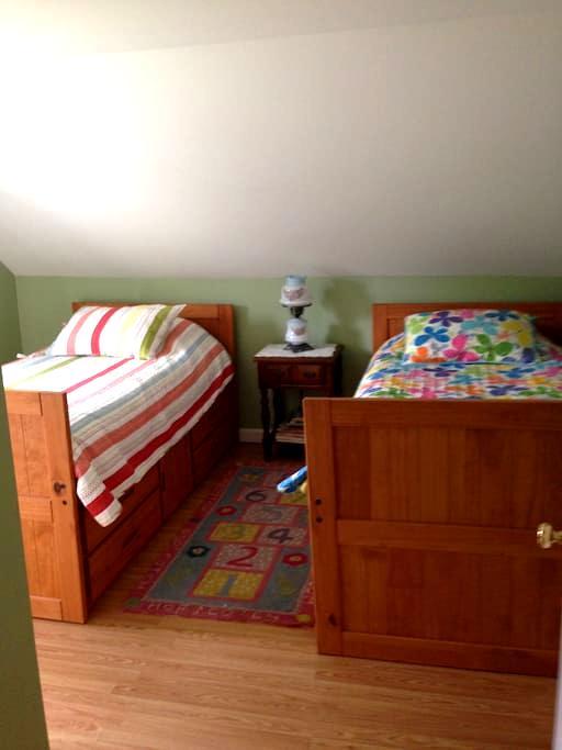 Comfortable 3 Bedroom House  - Cambridge - House