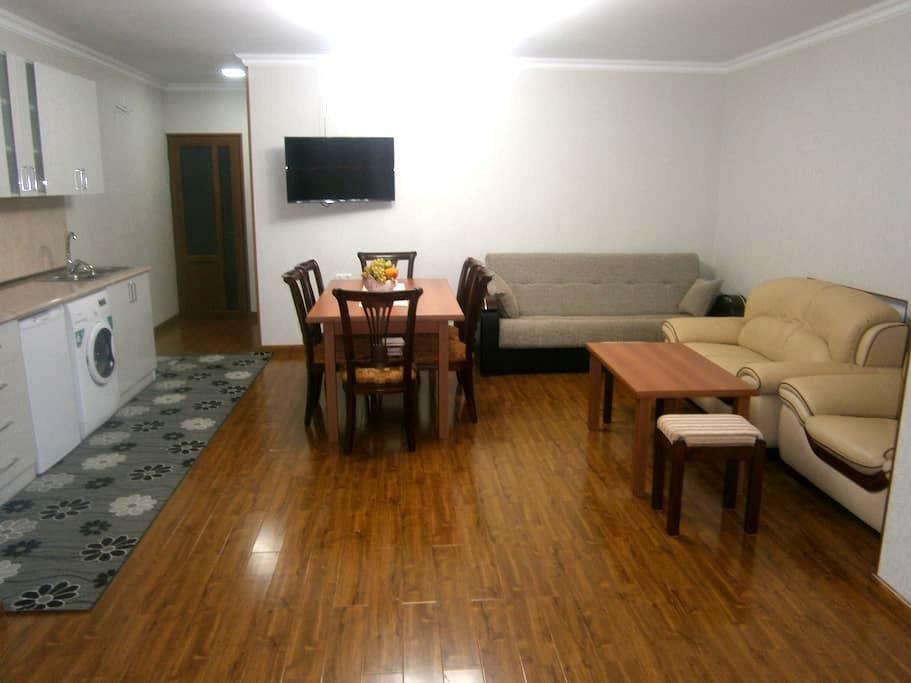 Dilijan Comfort - Dilijan - Haus