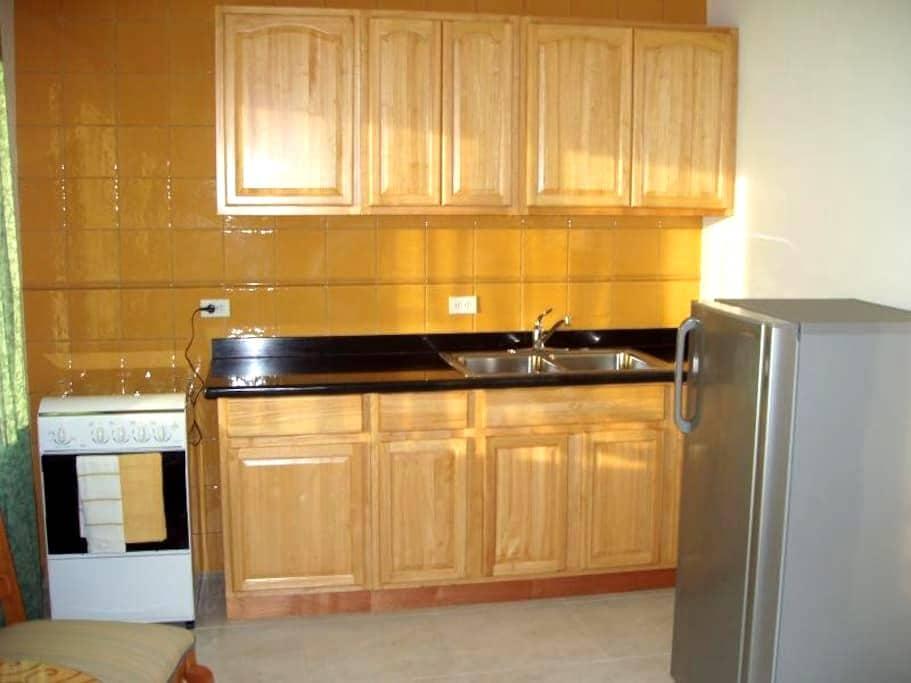 E Solo Aruba Apartments - Oranjestad - Appartement