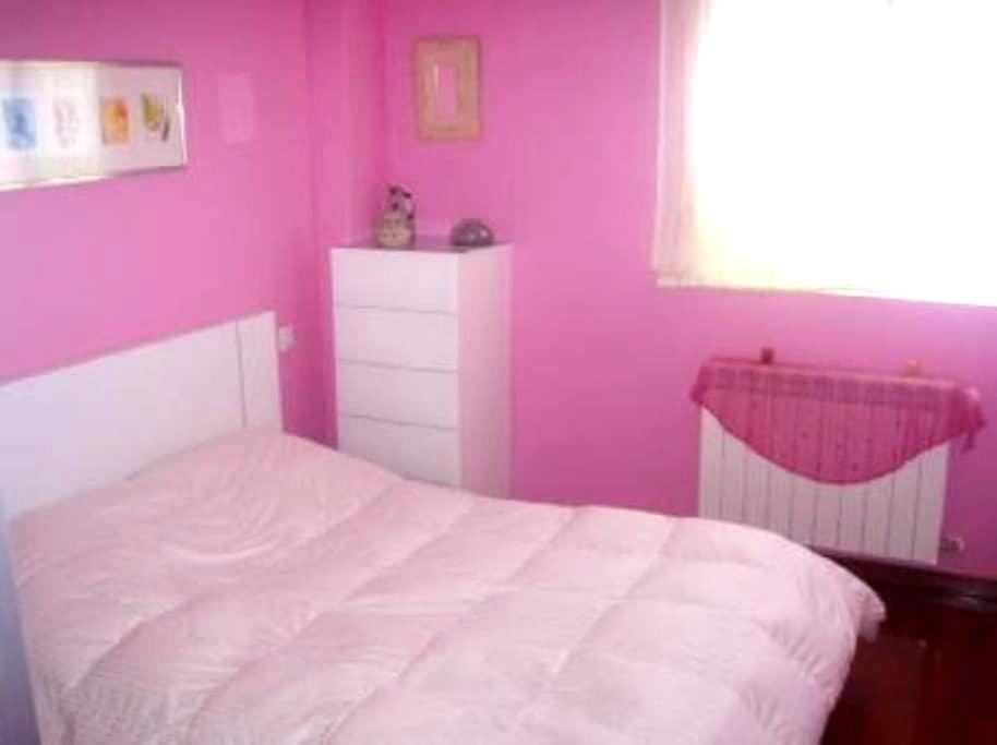 Apartamento en Cuchía - Cuchia - Appartement