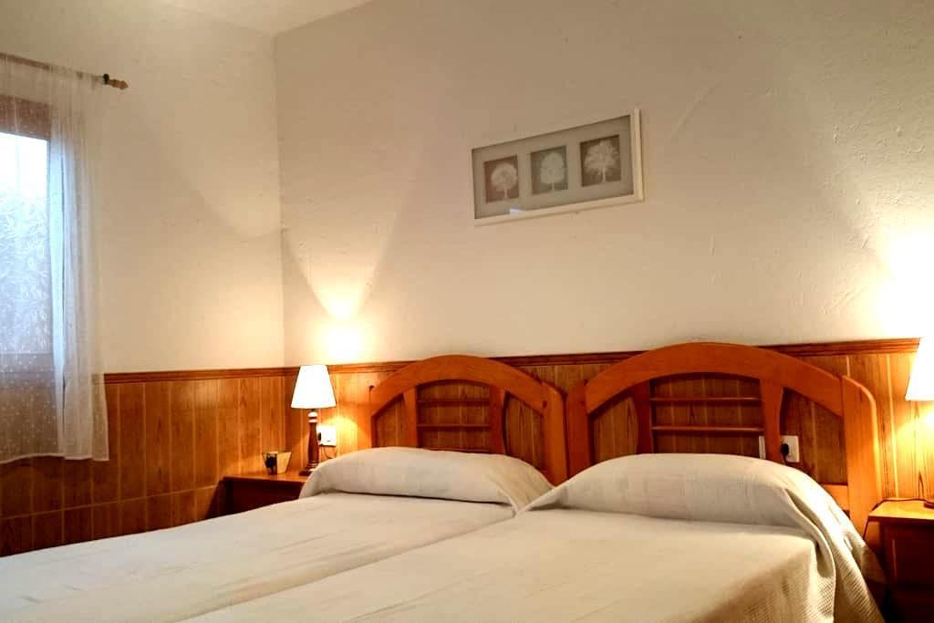 APARTAMENTO CONDESA -1 - Orzola - Apartment