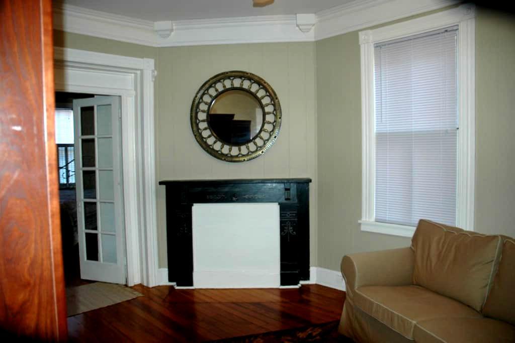 King George Hideaway - Annapolis - Wohnung