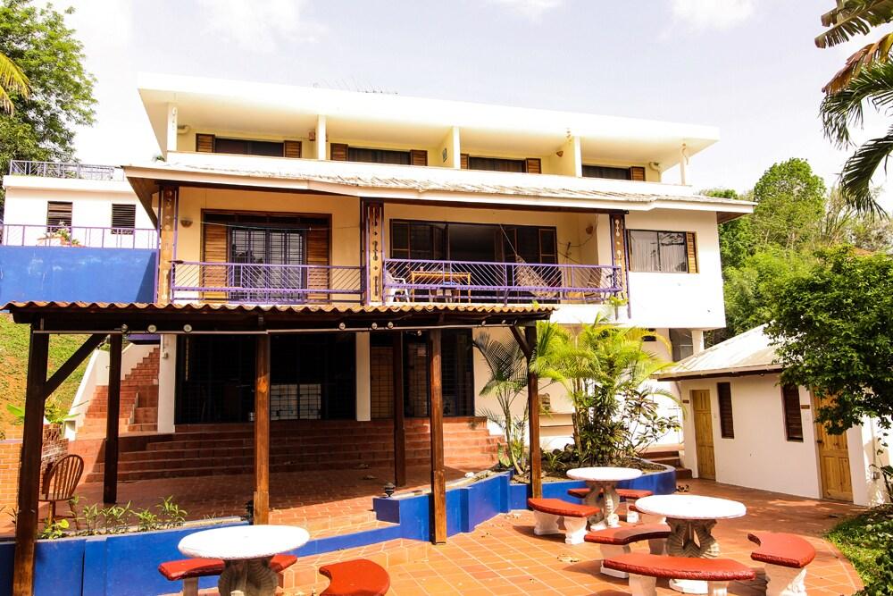 Island Hoppers|Inn|Restaurant|Bar