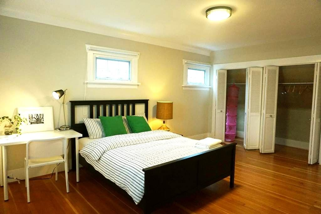 Perfect Location In Central Vancouver!3 - Vancouver - Maison