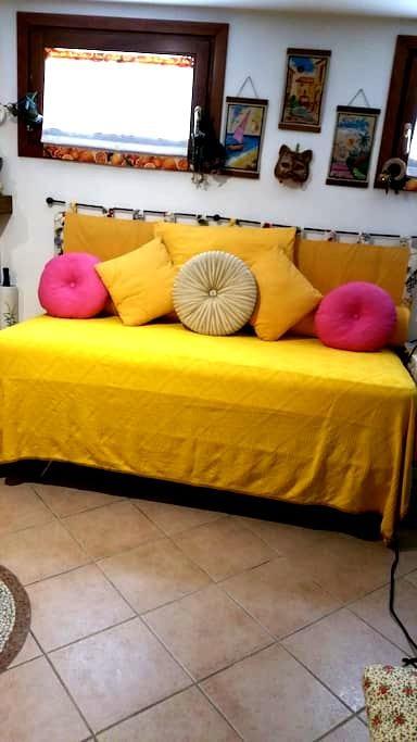 CASA DI SUZETTE - Portogruaro - Apartamento