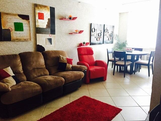 Delightful Apartment Vistas of SJ
