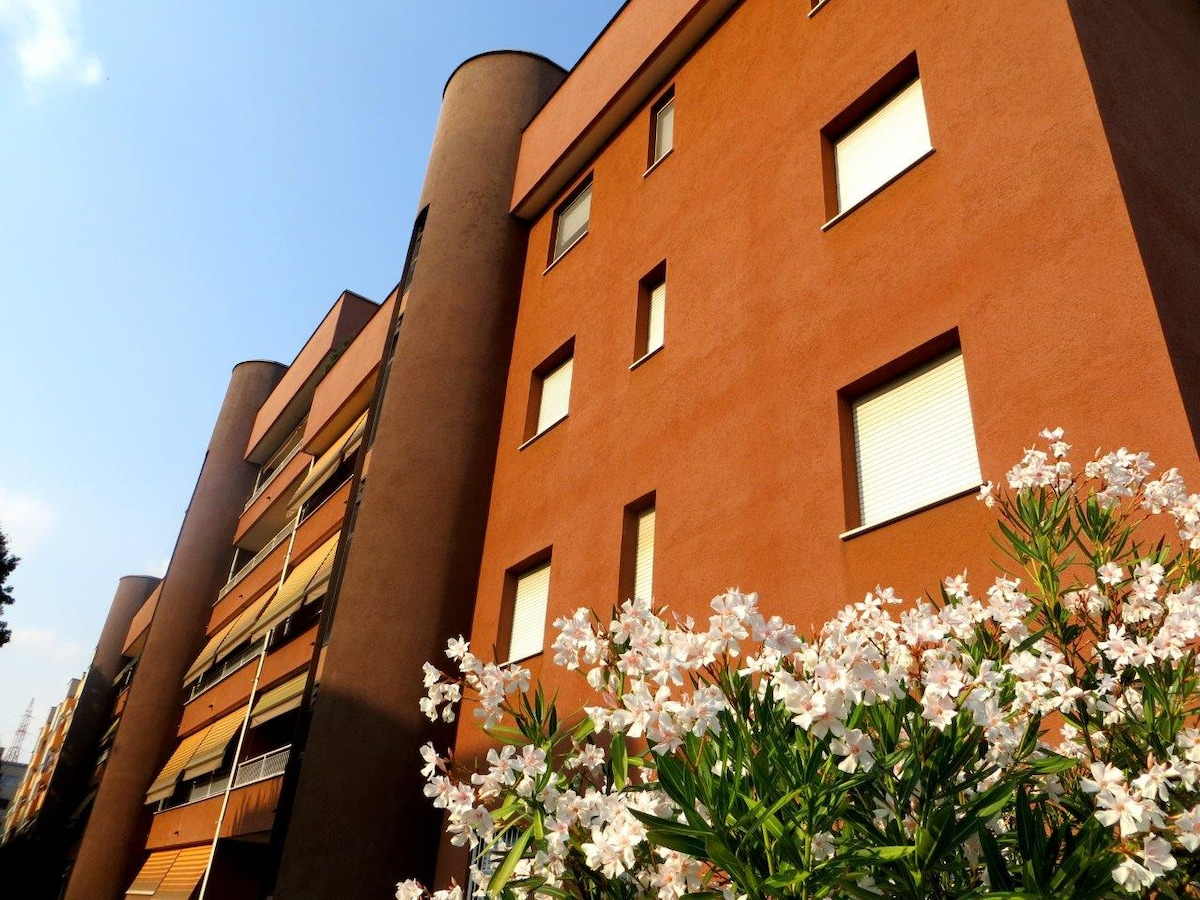 EXPO CITY APARTMENT 1 by ITALYVING