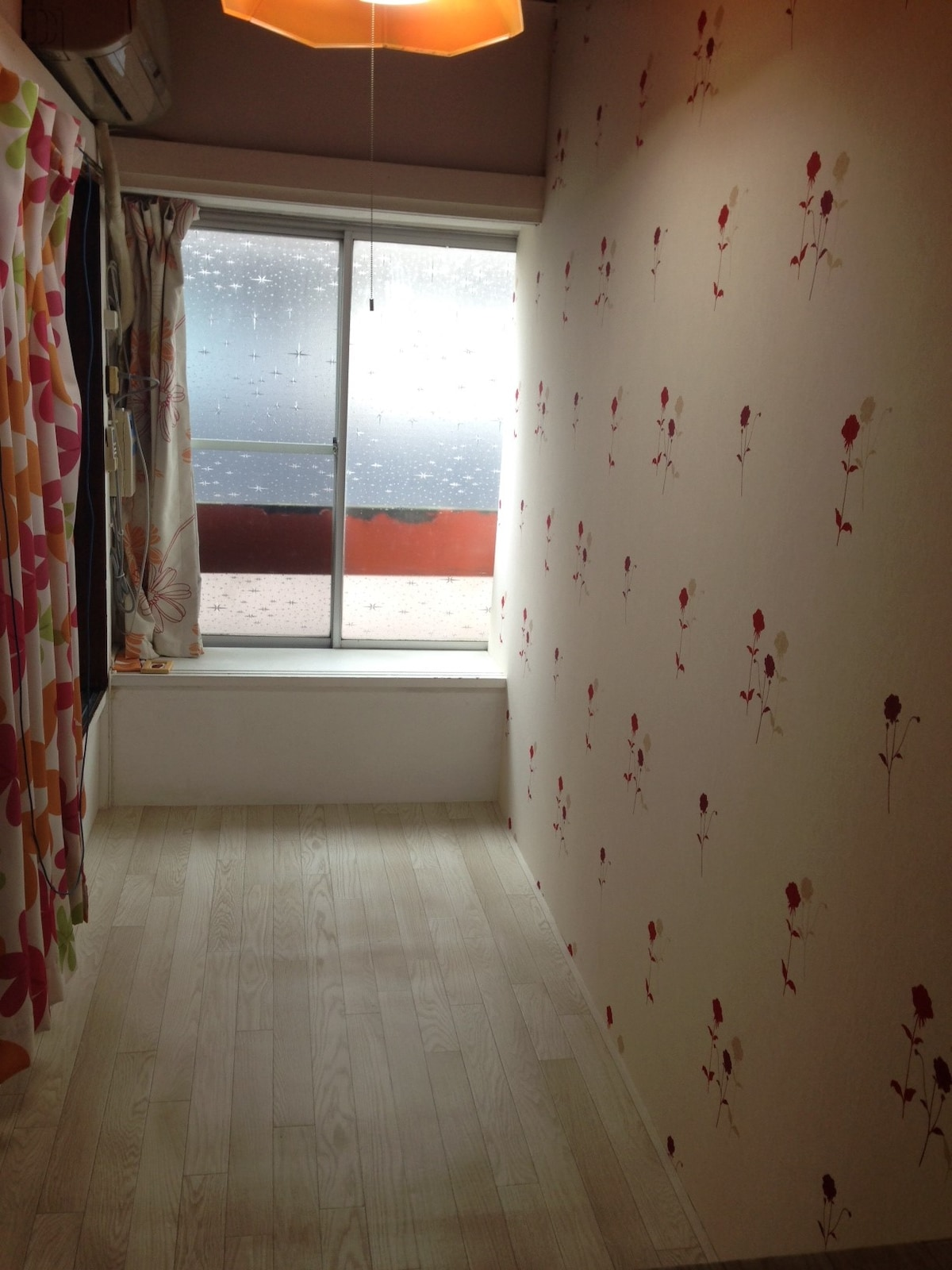 Private Room for Girls-Nakano (R7)