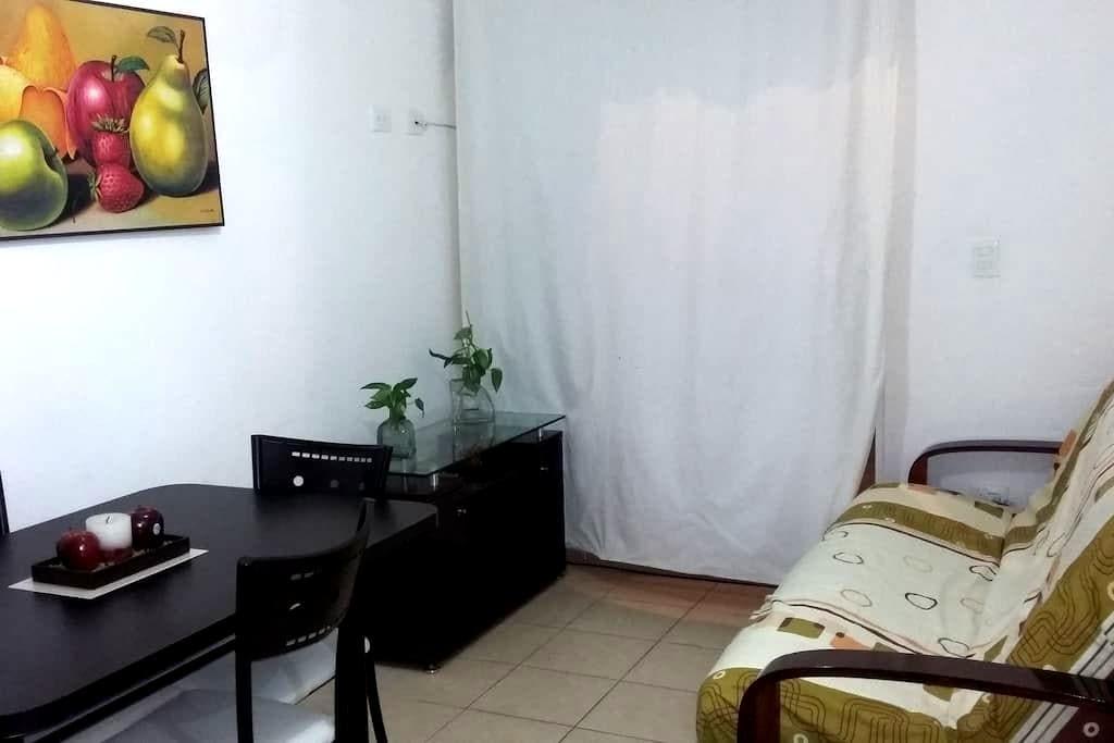 INDEPENDENT STUDIO APARTMENT 1 - Cancún - Apartment
