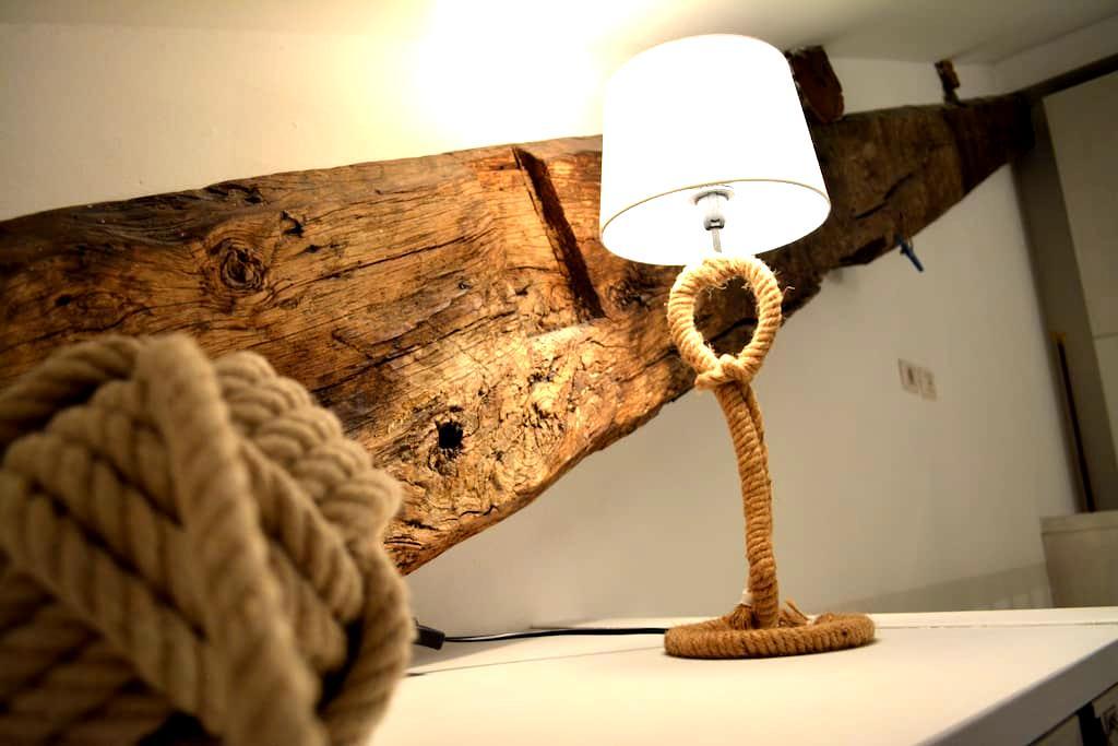 At Home - Mailand - Loft
